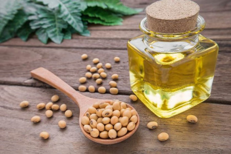 ve-soybean-oil